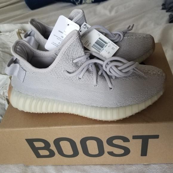 Boost 350 V2 Sesame Adidas Size